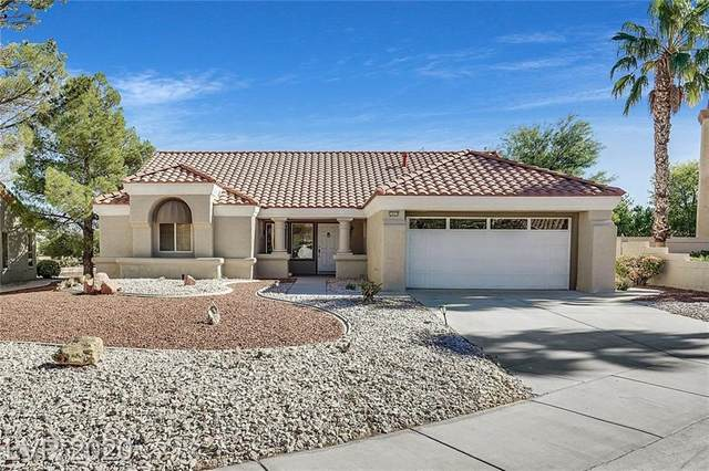 2406 Sungold Drive, Las Vegas, NV 89134 (MLS #2243643) :: Billy OKeefe | Berkshire Hathaway HomeServices
