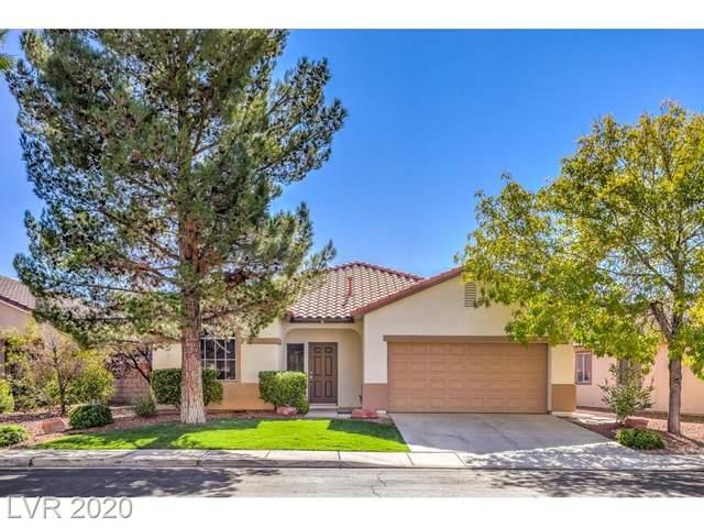 2993 Panorama Ridge Drive, Henderson, NV 89052 (MLS #2243678) :: Billy OKeefe | Berkshire Hathaway HomeServices