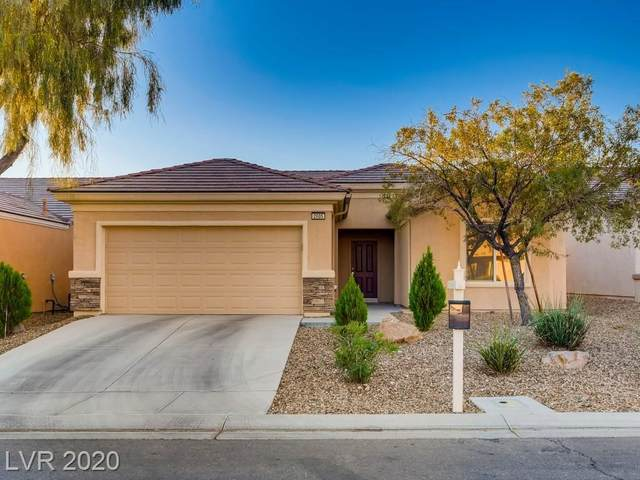 2605 Willow Wren Drive, North Las Vegas, NV 89084 (MLS #2243716) :: Hebert Group | Realty One Group