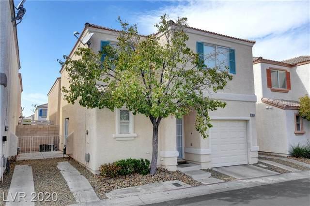 10075 Swimming Hole Street, Las Vegas, NV 89183 (MLS #2243737) :: Signature Real Estate Group