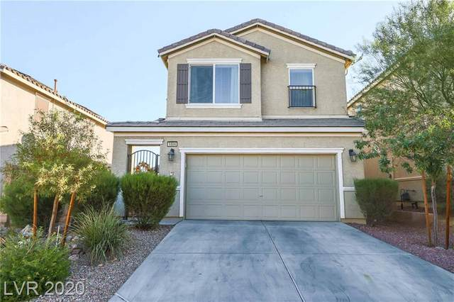 1004 Water Cove Street, Henderson, NV 89011 (MLS #2243743) :: Signature Real Estate Group