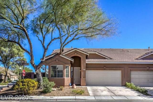 9182 Alpine Bliss Street, Las Vegas, NV 89123 (MLS #2243780) :: The Lindstrom Group