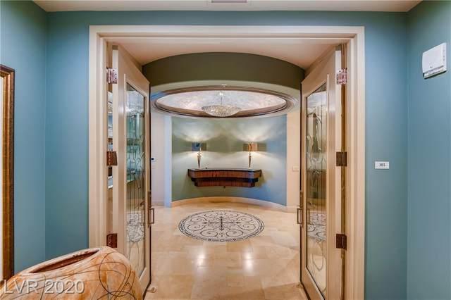 9103 Alta Drive #305, Las Vegas, NV 89145 (MLS #2243844) :: Vestuto Realty Group