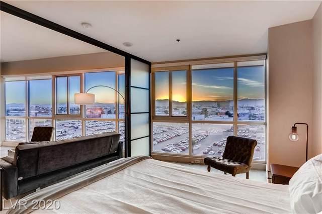 4575 Dean Martin #702, Las Vegas, NV 89103 (MLS #2243901) :: ERA Brokers Consolidated / Sherman Group