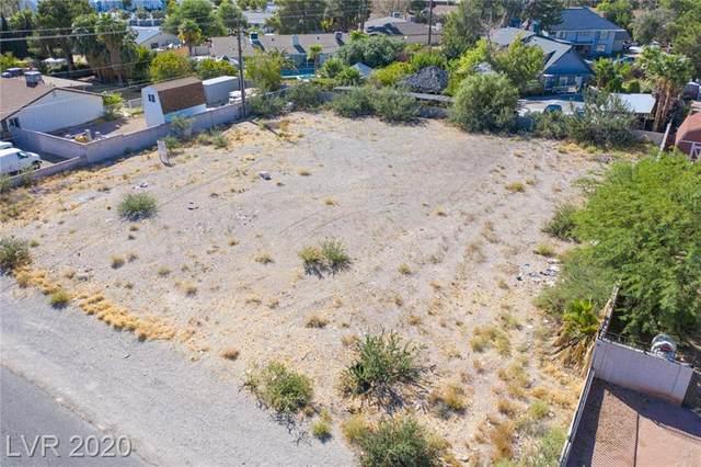 El Parque, Las Vegas, NV 89146 (MLS #2244008) :: Lindstrom Radcliffe Group