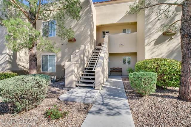 1908 Tierra Vista Drive #203, Las Vegas, NV 89128 (MLS #2244042) :: Hebert Group | Realty One Group