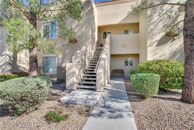 1908 Tierra Vista Drive #203, Las Vegas, NV 89128 (MLS #2244042) :: The Mark Wiley Group | Keller Williams Realty SW