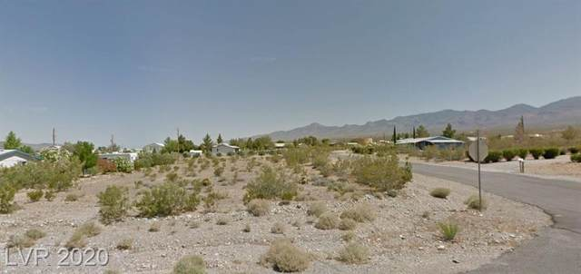 900 Country Place Road, Pahrump, NV 89060 (MLS #2244108) :: Vestuto Realty Group