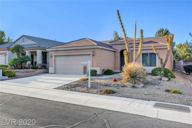 1824 Eagle Mesa Avenue, Henderson, NV 89012 (MLS #2244216) :: The Lindstrom Group