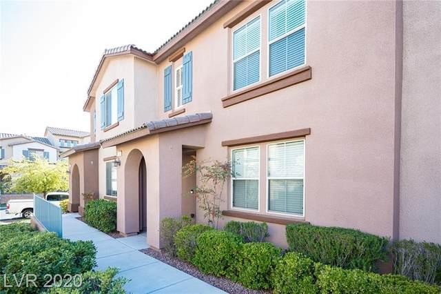 11482 Belmont Lake Drive #104, Las Vegas, NV 89135 (MLS #2244257) :: Hebert Group | Realty One Group