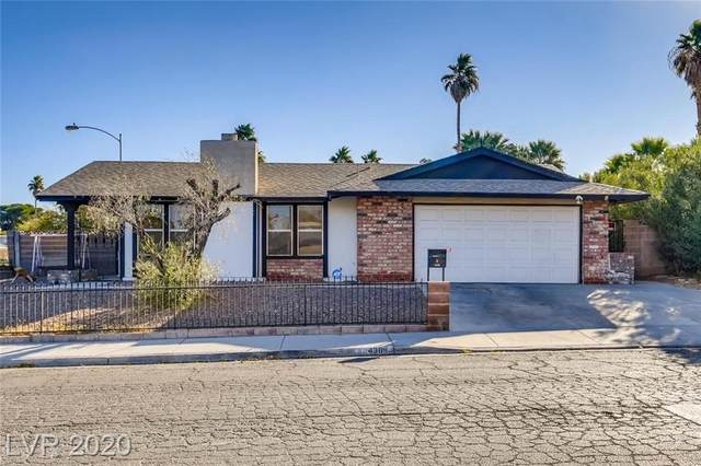 1944 Golden Horizon Drive, Las Vegas, NV 89123 (MLS #2244264) :: The Shear Team