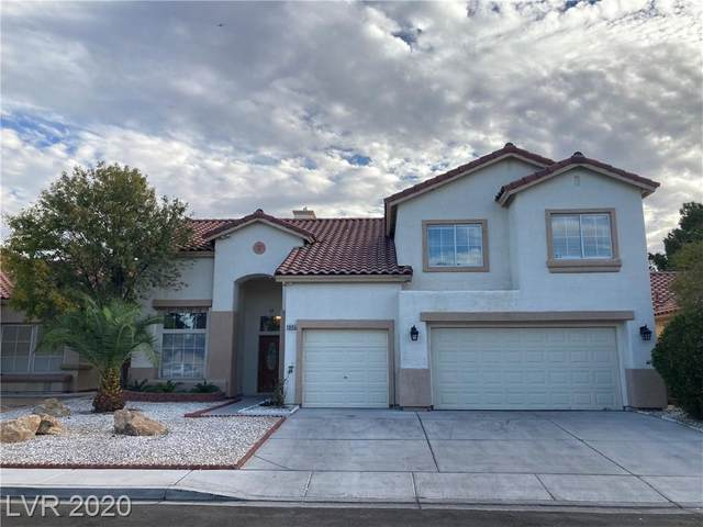 1845 Mount Carmel Avenue, Las Vegas, NV 89123 (MLS #2244265) :: The Lindstrom Group