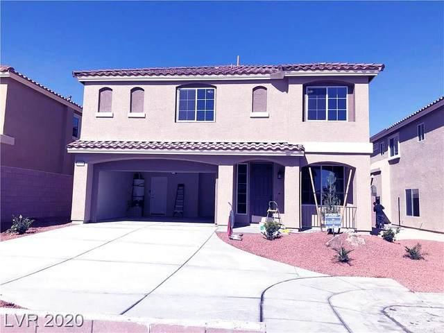 8173 Crimson Creek Court, Las Vegas, NV 89139 (MLS #2244576) :: The Lindstrom Group