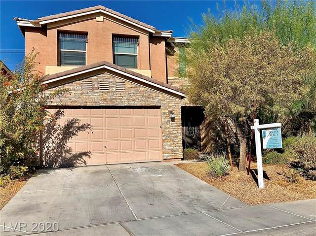 8118 Minots Ledge, Las Vegas, NV 89147 (MLS #2244599) :: Team Michele Dugan