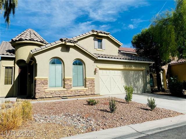 4194 Santo Willow Avenue, Las Vegas, NV 89141 (MLS #2244626) :: The Lindstrom Group