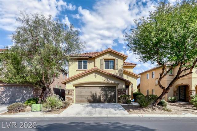9056 Cloudy Mountain Place, Las Vegas, NV 89178 (MLS #2244713) :: The Lindstrom Group