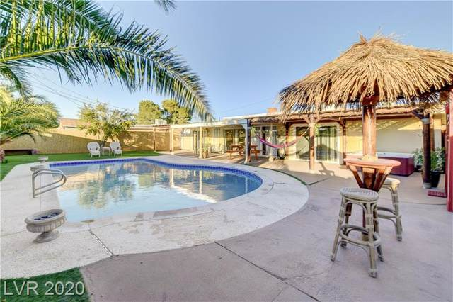 909 Artesia Way, Las Vegas, NV 89108 (MLS #2244721) :: Billy OKeefe | Berkshire Hathaway HomeServices