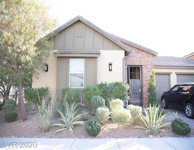 9269 Las Haciendas Road, Las Vegas, NV 89148 (MLS #2244732) :: Jeffrey Sabel