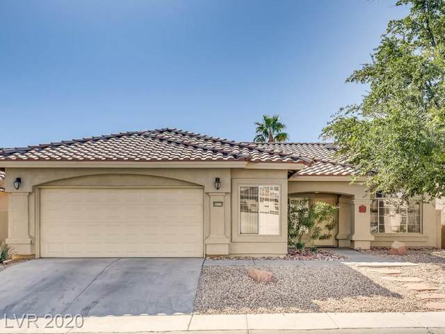 9525 Borgata Bay Boulevard, Las Vegas, NV 89147 (MLS #2245963) :: The Lindstrom Group