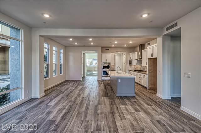 11280 Granite Ridge Drive #1033, Las Vegas, NV 89135 (MLS #2246012) :: Vestuto Realty Group