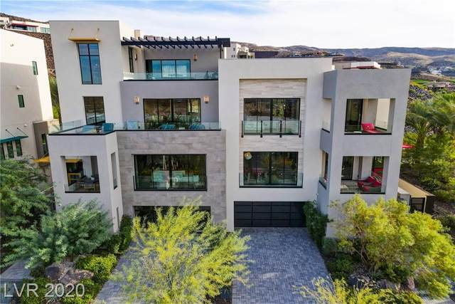 1237 Starview Peak Court, Henderson, NV 89012 (MLS #2246021) :: Billy OKeefe | Berkshire Hathaway HomeServices