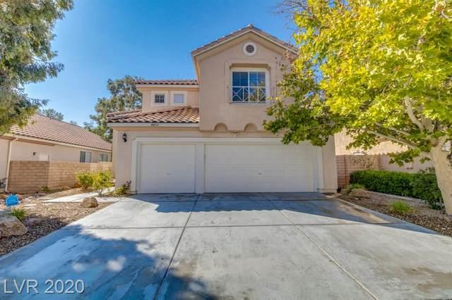 8053 Shadowvale Drive, Las Vegas, NV 89147 (MLS #2246084) :: Jeffrey Sabel