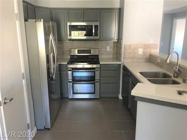 50 Aura De Blanco Avenue #3204, Henderson, NV 89074 (MLS #2246101) :: Team Michele Dugan