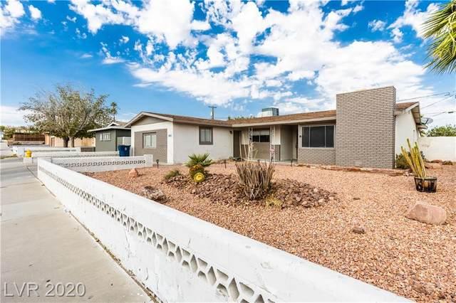 4616 Lilliput Lane, Las Vegas, NV 89102 (MLS #2246119) :: Hebert Group | Realty One Group