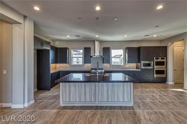 11280 Granite Ridge Drive #1035, Las Vegas, NV 89135 (MLS #2246132) :: Vestuto Realty Group