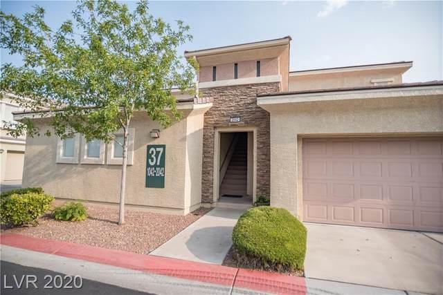 10809 Garden Mist Drive #2042, Las Vegas, NV 89135 (MLS #2246136) :: The Lindstrom Group