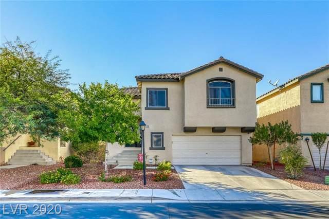 11129 Montagne Marron Boulevard, Las Vegas, NV 89141 (MLS #2246230) :: Hebert Group   Realty One Group