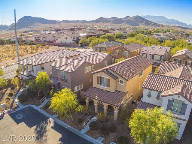 10077 Bright Charisma Court, Las Vegas, NV 89178 (MLS #2246263) :: Hebert Group | Realty One Group