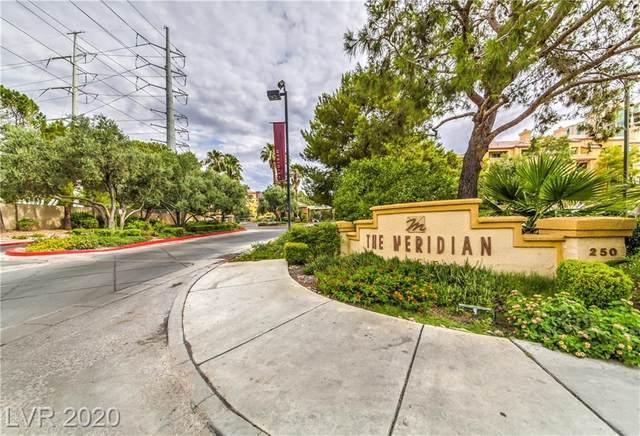 210 E Flamingo Road #134, Las Vegas, NV 89169 (MLS #2246264) :: Signature Real Estate Group
