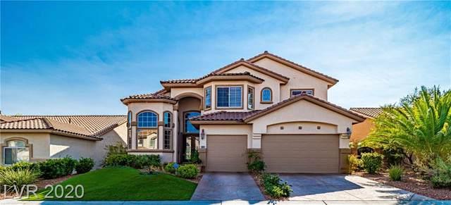 5605 San Florentine Avenue, Las Vegas, NV 89141 (MLS #2246301) :: The Lindstrom Group