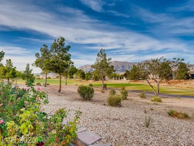 2504 Lark Sparrow Street, North Las Vegas, NV 89084 (MLS #2246372) :: Signature Real Estate Group