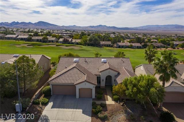 2715 Evergreen Oaks Drive, Henderson, NV 89052 (MLS #2246388) :: Billy OKeefe | Berkshire Hathaway HomeServices