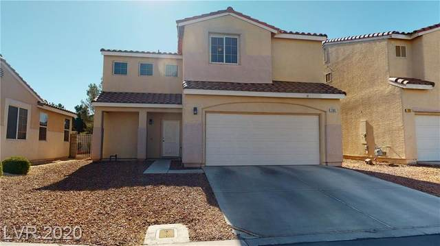 1165 Dana Maple Court, Las Vegas, NV 89123 (MLS #2246411) :: The Lindstrom Group