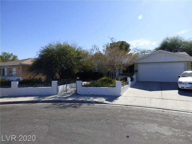 6929 Cortez Court, Las Vegas, NV 89145 (MLS #2246412) :: The Lindstrom Group