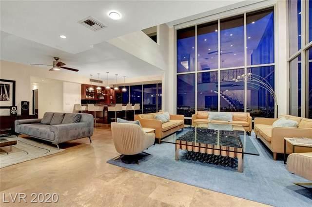 3111 Bel Air Drive 28F & 28H, Las Vegas, NV 89109 (MLS #2246421) :: ERA Brokers Consolidated / Sherman Group