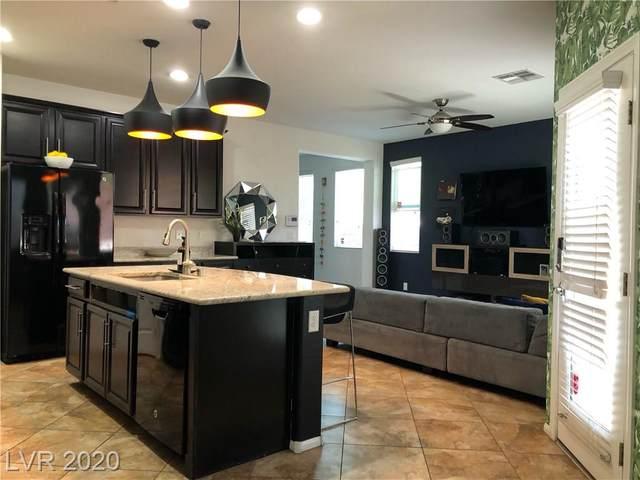 9341 Pink Stargazer Avenue, Las Vegas, NV 89166 (MLS #2246426) :: Hebert Group   Realty One Group