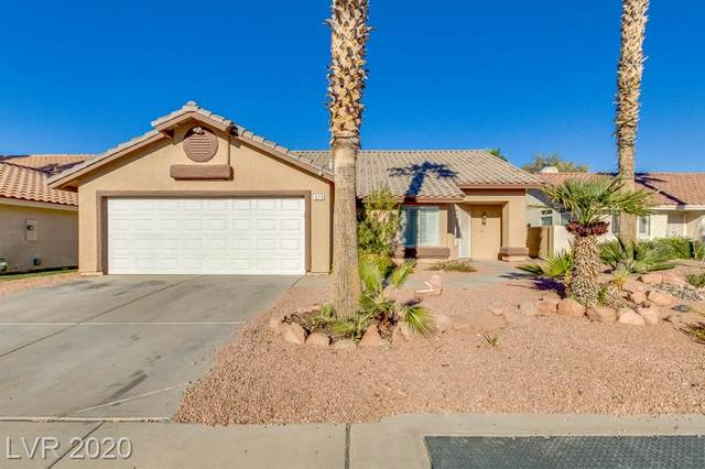 878 Coral Cottage Drive, Henderson, NV 89002 (MLS #2246478) :: Hebert Group   Realty One Group