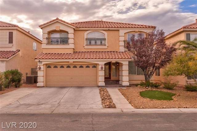 10655 Timber Stand Street, Las Vegas, NV 89155 (MLS #2246560) :: Billy OKeefe | Berkshire Hathaway HomeServices