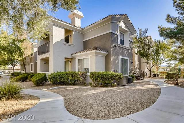 2325 Windmill Pw #824, Henderson, NV 89074 (MLS #2246564) :: Vestuto Realty Group