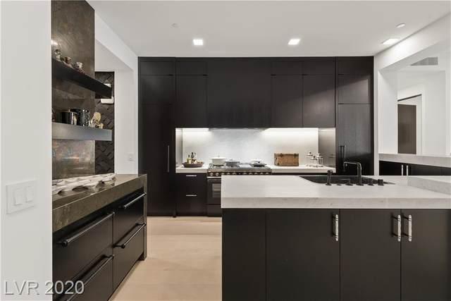 11280 Granite Ridge Drive #1084, Las Vegas, NV 89135 (MLS #2246650) :: The Lindstrom Group