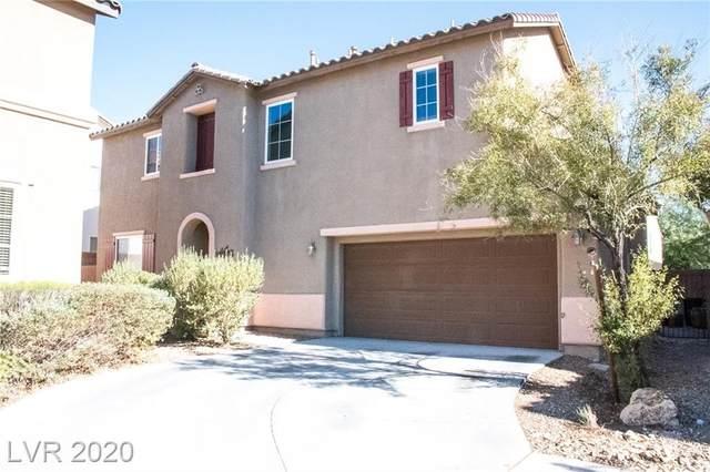 9880 Hearthfire Street, Las Vegas, NV 89178 (MLS #2246807) :: Signature Real Estate Group