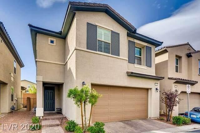 7511 Bedford Ridge Court, Las Vegas, NV 89166 (MLS #2246878) :: Hebert Group | Realty One Group