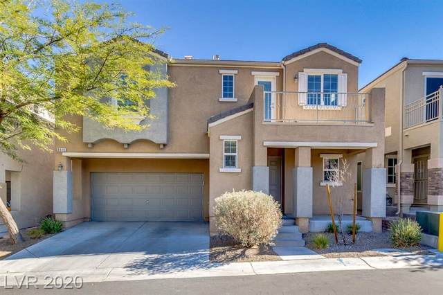 3616 Austell Street, Las Vegas, NV 89129 (MLS #2246958) :: Hebert Group | Realty One Group