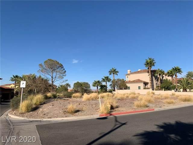 39 Grand Miramar Drive, Henderson, NV 89011 (MLS #2247032) :: Billy OKeefe | Berkshire Hathaway HomeServices