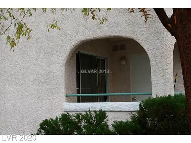7950 Flamingo Road #1122, Las Vegas, NV 89147 (MLS #2247046) :: Billy OKeefe | Berkshire Hathaway HomeServices