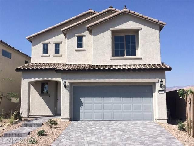 8989 Sweet Chestnut Lane, Las Vegas, NV 89178 (MLS #2247057) :: The Lindstrom Group